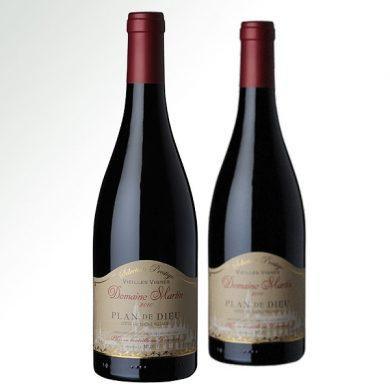 La hiérarchie des appellations des Côtes du Rhône