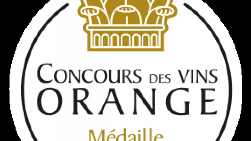 Les vins du domaine MARTIN à nouveau récompensés en 2021